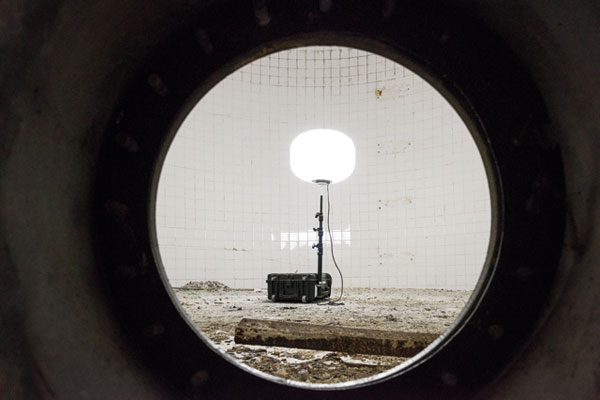 Sirocco LED 120 W